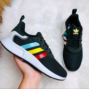 Adidas Originals X_PLR Black Multi